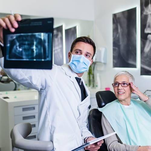 ann kearney astolfi bethlehem PA services dental implants